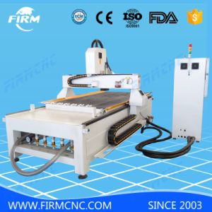 Woodworking Atc CNC Wood Router pictures & photos