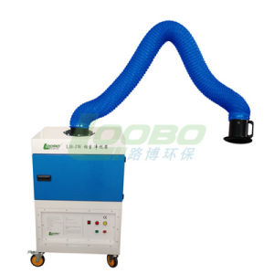 Loobo High Efficiency HEPA Filtering Portable Welding Fume Extractor (LB-JW) pictures & photos