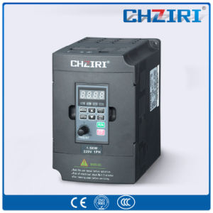 Chziri Frequency Drive/Variable Frequency Drive- Zvf9V-P2800t4m pictures & photos