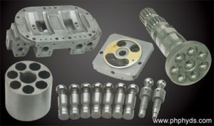 Hitachi Hpv Ex Zx Series Hdraulic Piston Pump Parts pictures & photos