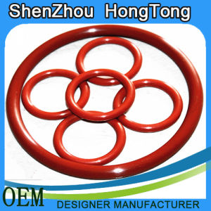 Oil Seal/ Gasket/Rubber Ring/ Round Pad/ O Ring pictures & photos