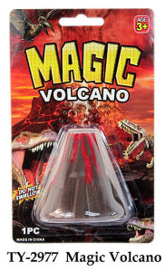 Hot Fuuny Magic Volcano Toy pictures & photos