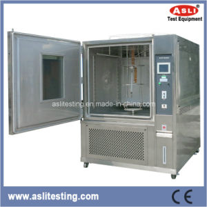 GB12831-86 Vulcanized Rubber Artificial Climate (xenon lamp) Aging Tester pictures & photos