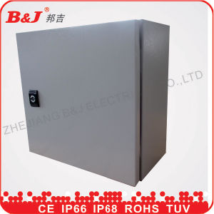 Wall Mounted Switch Panel/Electrical Panel Board pictures & photos