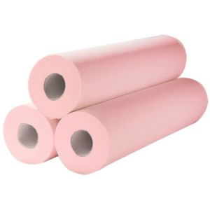 PP Spunbond Non Woven Stretcher Bed Sheet Fabric pictures & photos