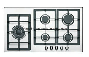 Kitchen Appliance Built in Gas Hobs