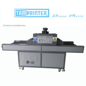 TM-UV750 Offset Screen Printing Ink UV Drying Machine pictures & photos