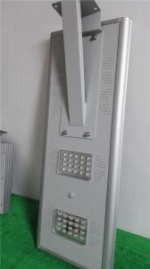 Solar Street Light with Automatic Controller pictures & photos