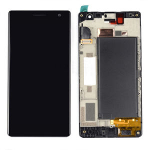 Wholesale Mobile Phone Spare Parts LCD for Nokia Lumia 730