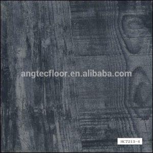 12mm Gray Color Oak Laminate Floor pictures & photos