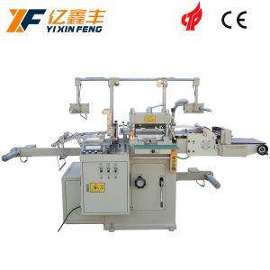 Automatic Feeding Single Head Sheet Block Cutting Machine
