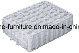 United Kingdom Fire Retardant Roll Pack Mattress pictures & photos