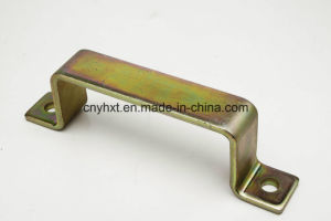 Customized Metal Stamping Parts with Bending, Punching, Stamping Process pictures & photos