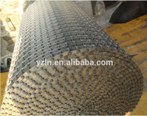 Metal Conveyor Belt for Packing, Heatreatment, Battery Industry pictures & photos
