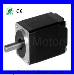 NEMA11 Hybrid Stepper Motor with ISO9001 Certification pictures & photos