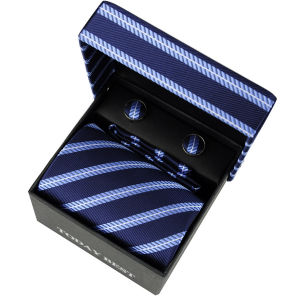 High Quality Fashion Stylish Necktie Gift Box (NB-03) pictures & photos