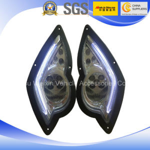 Good Yam Drive Carbon Fiber Basic Light Kit Automotive Lamp pictures & photos