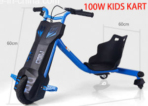 120W Electric Bike Power Rider 360 for Kids pictures & photos
