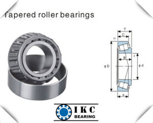 320/22, 320/22X, Hr320/22 Auto Taper Roller Bearing NSK NTN Koyo Timken pictures & photos