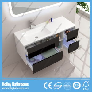 Hot LED Light Touch Switch High-Gloss Paint Bathroom Accessories (B820D) pictures & photos