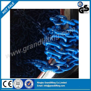 G100 Steel Link Chain 10mm pictures & photos