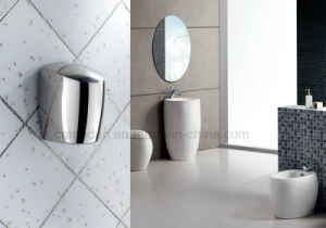 Bathroom Sanitary Ware Commercial High Speed Automatic Hand Dryer Quick Dry Hand Dryer pictures & photos