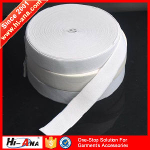 Over 800 Partner Factories Cheaper Wide Black Elastic Band pictures & photos