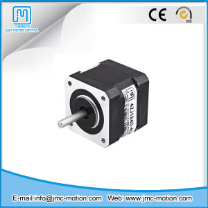2 Phase 4-Lead Micro Stepper Motor NEMA 42 0.44nm (48mm) pictures & photos