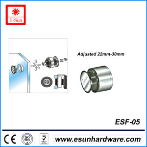 High Quality Stainless Steel Glass Shower Door Pivot Hinge pictures & photos