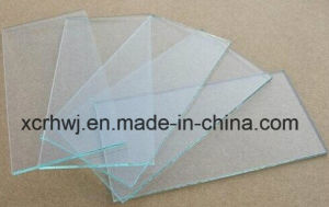 China Cr 39 Anti Spatter Cover Lens for Welding, Beschermglas Cr39, Spatglas Voorkant Cr-39 Lense, Vorsatzscheiben Cr39, Cr 39 Welding Cover Lens