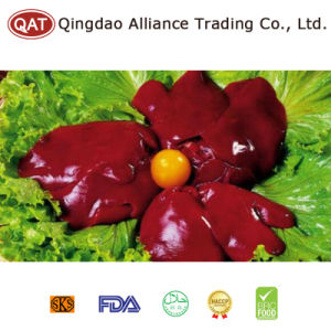 Frozen Chicken Liver with Halal Certificate pictures & photos