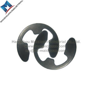 DIN6799 Stainless Steel E Circlip China Supplier ISO pictures & photos