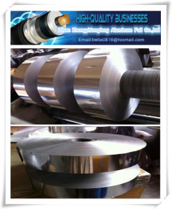 High Quality New Arrival Manufacturer of Aluminum Foil for Flexible Duct Packaging pictures & photos