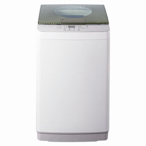 6.0kg Fully Auto Washing Machine (plastic body/ lid) Model XQB60-612 pictures & photos