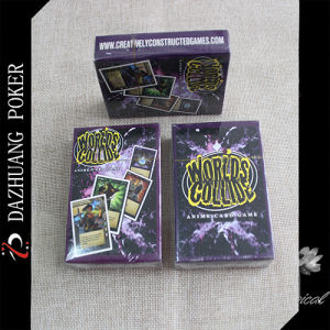 Worlds Collide Custom Game Card Printing pictures & photos