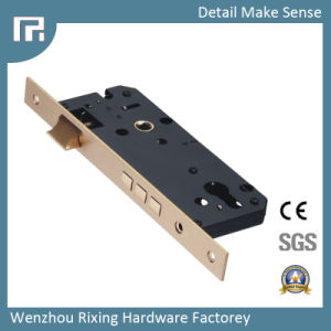 High Security Wooden Door Mortise Door Lock Body Rxb48 pictures & photos