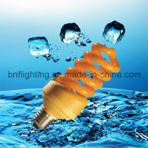 11W Yellow Color Lamp Mosquito Repellent Energy Saving Bulb (BNF-Y) pictures & photos
