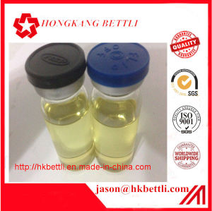 Testosterone Enanthate 250mg/Ml Anabolic Steroid Injection for Bodybuilder Test E pictures & photos