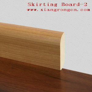 Wall Skirting Moulding / Wallboard for Flooring