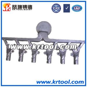 China OEM Die Casting of Mechanical Parts Factory pictures & photos