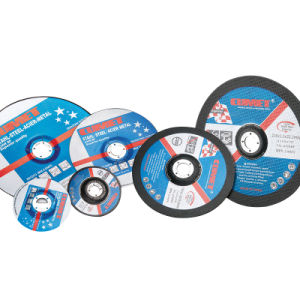 Depressed Center Cutting Disc for Stainless Steel (115X1.6X22.2mm) Abrasive with MPa Certificates pictures & photos
