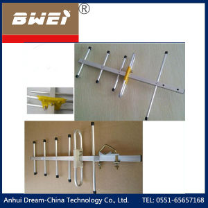 Digital Yagi Antenna for Receiving Local TV Signals pictures & photos