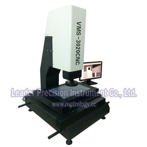 2D CNC Non-Contact Video Inspecting Microscope (CV-300) pictures & photos