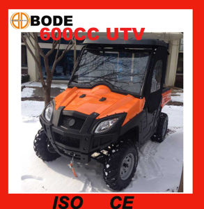 600cc 4X4 China UTV for Sale pictures & photos