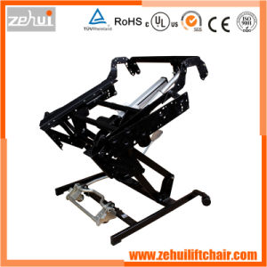 High Quality Lift Chair Mechanism with Two Motors (ZH8057) pictures & photos