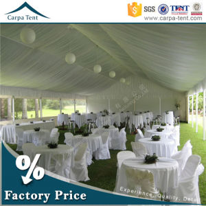 European Special Designed Event 15m Width Marquee Tent Wholesale pictures & photos