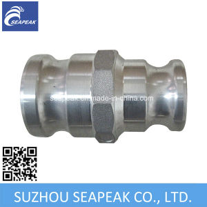 Aluminium Camlock Coupling AA Type pictures & photos