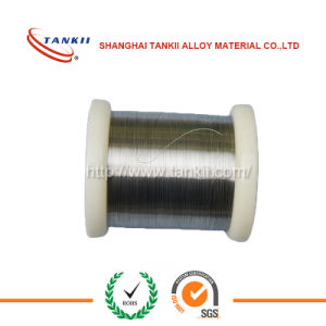 EN-DIN NiCu30 Fe nickel alloy monel 400 sheet /strip/rob/wire pictures & photos