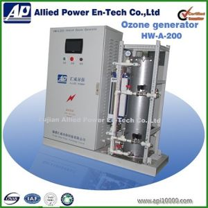Industrial Ozone Generator Manufacturer (HW-A-200) pictures & photos