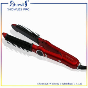 Best Quality Hair Straightener & Curler